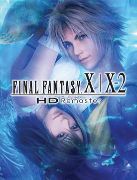 FFX Remastered