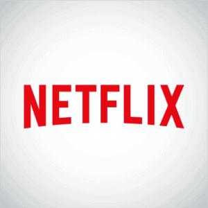 Netflix Apps Logo