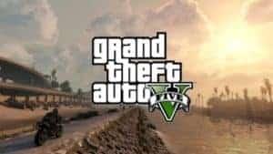 GTA V Remaster