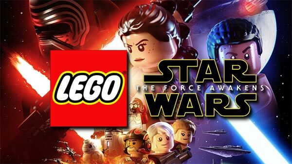 Lego Star Wars: The Force Awakens (PS4) Trophy List