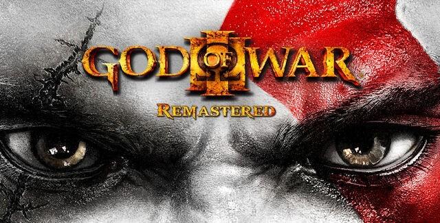 God Of War III (PS4) Trophy List
