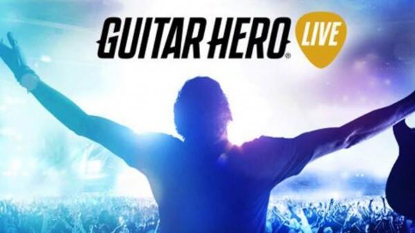 Guitar Hero Live (PS4) Trophy List