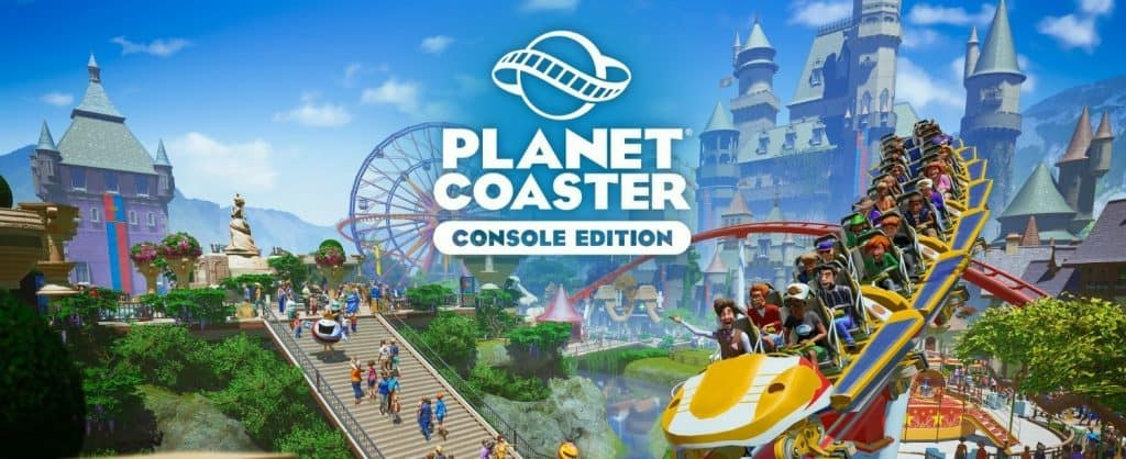 Planet Coaster PS5 Trophy Guide
