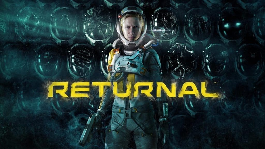 Returnal PS5 Trophy List